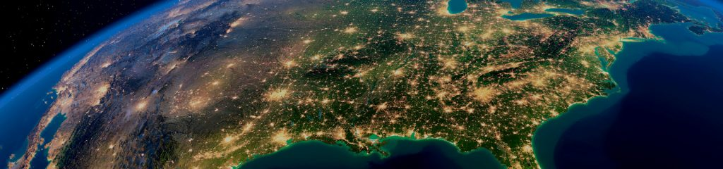 US Broadband Infrastructure: Geographic Trends