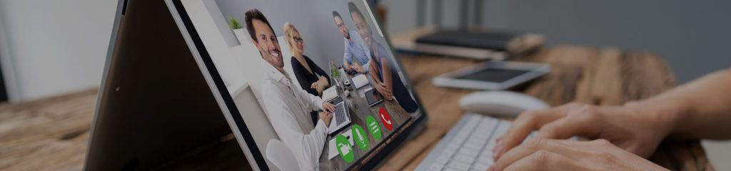 Video Conferencing Applications: Bandwidth Benchmarking